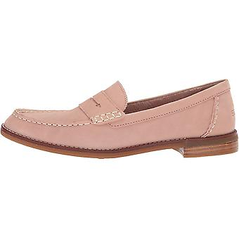 Sperry Womens seaport penny Fabric Closed Toe Loafers