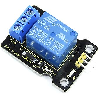 Keyestudio 5V 1 Channel Relay Module