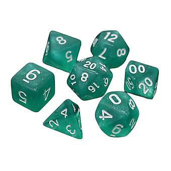 Smrtotvrdná kostka Polymer RPG Polyhedral Set