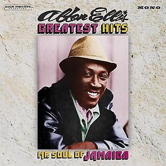 Greatest Hits: Mr Soul Of Jamaica [CD] USA import