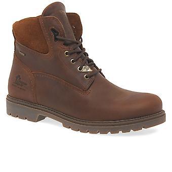 Panama Jack Amur GTX Mens Leather Boots