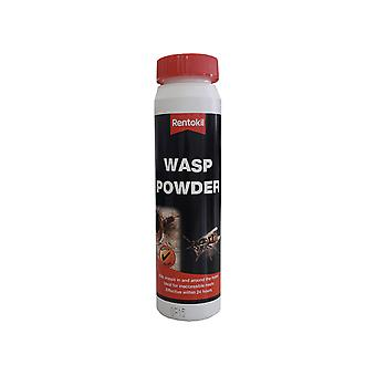 Rentokil Wasp Powder 150g PSW101