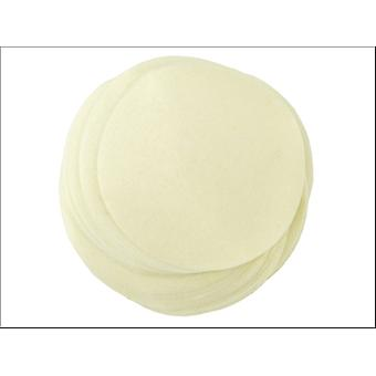 Tala Wax Discs 2lb x 200 10A10148