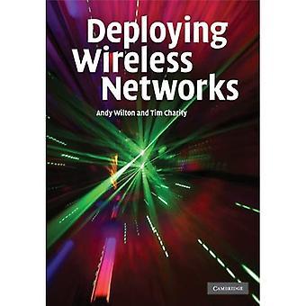 Draadloze netwerken implementeren