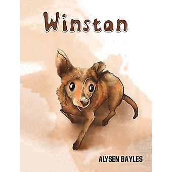 WINSTON by BAYLES & ALYSEN