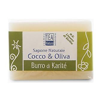Natural Soap Shea Butter 100 g