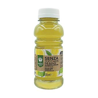 Iced White Tea With Lemon Without Sugar 250 ml