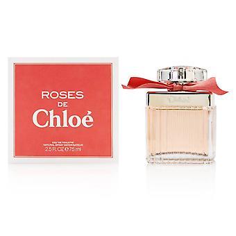 Roses de chloe by parfums chloe for women 2.5 oz eau de toilette spray