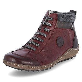 リーカーL758435ユニバーサル冬の女性の靴