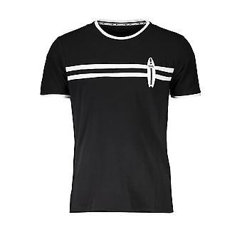 KARL LAGERFELD BEACHWEAR T-shirt Short sleeves Men KL19MTS02