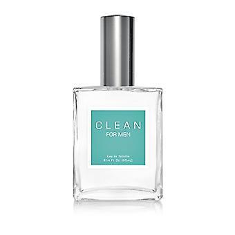 Clean for Men Eau de Toilette Spray 60 ml