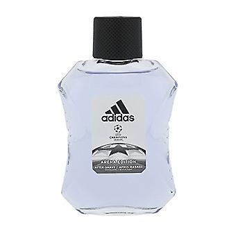 Adidas UEFA Champions League Arena Edition Aftershave 100ml Splash