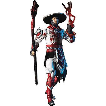 Mortal Kombat 4 Action Figure Raiden Bloody 18 cm