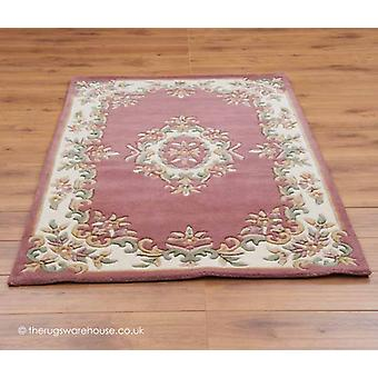 Royal Rose Tapis