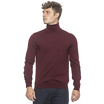 Alpha Studio Turtleneck Villapaita