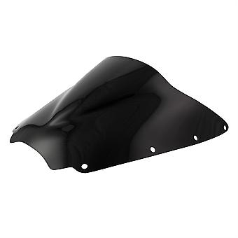 Airblade Dark Smoked Double Bubble Screen for Triumph Sprint ST 1998-2004