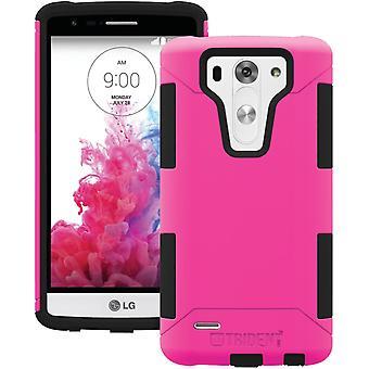 Trident Aegis Case for LG G3 Mini - Pink