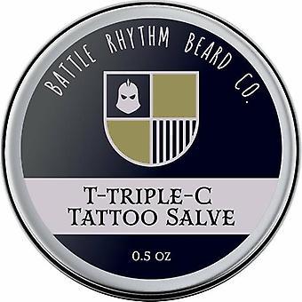 T-triple-c Tattoo Salve