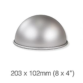 PME BALL PAN - 8 x 4""