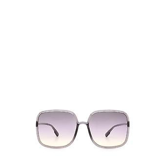 Dior SOSTELLAIRE1 grey female sunglasses