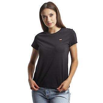 Levi'S Perfect Tee 391850008 universell hele året kvinner t-skjorte