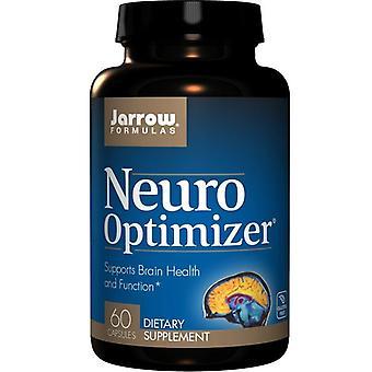 Jarrow Kaavat Neuro Optimizer Caps 60