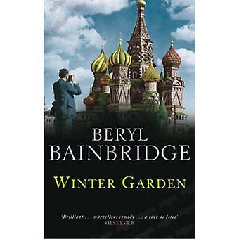 Beryl Bainbridgen talvipuutarha - 9780349116099 Kirja