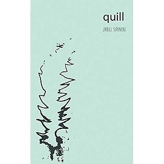 Quill by Jabili Sirineni - 9781482873177 Book