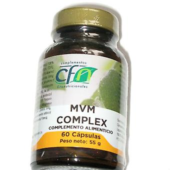 CFN CFN MVM Complex 60 kapslar