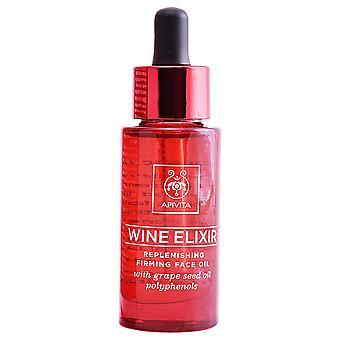 Apivita Wine Elixir Repleneshing Firming Aceite 30 ml