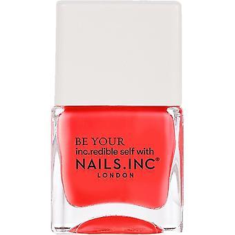 Nails inc Relationship Status: Proud Nail Polish Collection - Shaftesbury Avenue 14ml