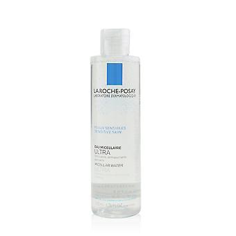 Woda micelarna ultra dla skóry wrażliwej 261884 200ml/6.76oz