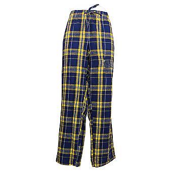 NFL Flannel Femmes Pull On Pajama Pants Purple A387687