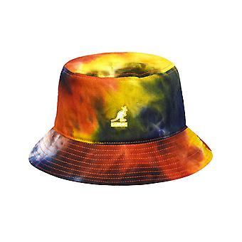 Unisex kangol tie dye emmer hoed k4359,256