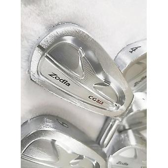 Męskie Golf Head, Żelazka Kluby Head Set, Bez wału