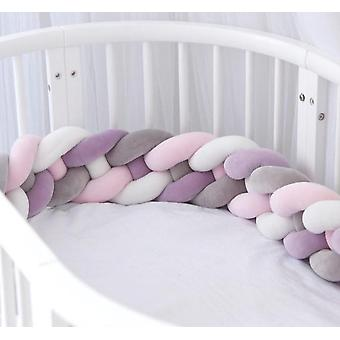 Protettore presepe paraurti baby bed