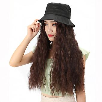 Fake hair for costume party natural realistic wigs fashion synthetic wig