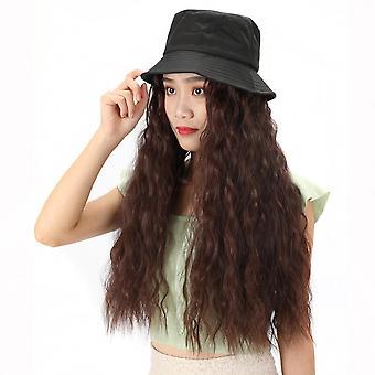 衣装パーティー自然な現実的かつらファッション合成ウィッグのための偽の髪