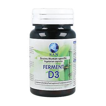 Ferment D3 30 capsules