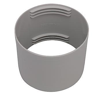 13cm Inner Dia Tube Tragbare Klimaanlage Auspuff Schlauch Koppler