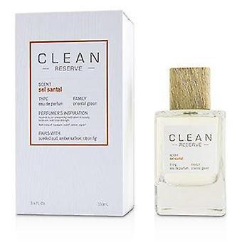 Reserve Sel Santal Eau De Parfum Spray 100ml/3.4oz