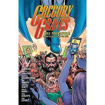 Gregory Graves Vol. 1