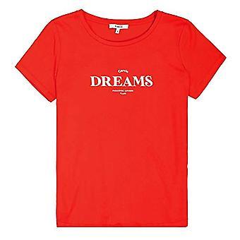 Garcia D10001 T-Shirt, Fiesta, L Donna
