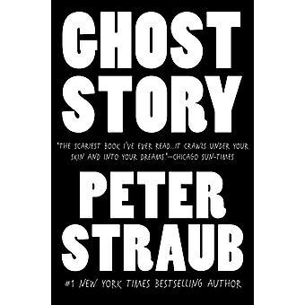 Histoire de fantômes par Peter Straub