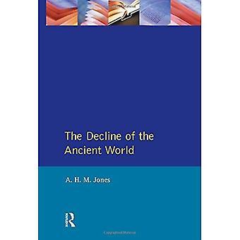 Le déclin du monde antique (Histoire générale de l'Europe)
