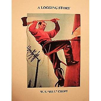 Een logboekverhaal
