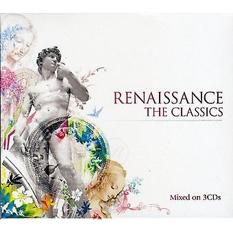Renaissance The Classics Vol.1 CD