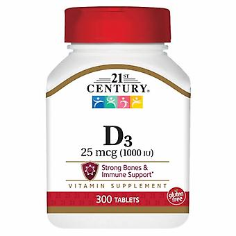 21st Century Vitamin D, 10,000 IU 110 Tabs