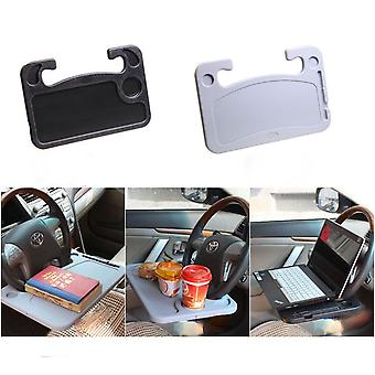 Multifunctionele stuurwielkaart tafel Ipad auto met kleine computer tafel board bureau auto accessoires