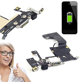 New Charger Charging Dock Port Connector For Apple Iphone 5 5g